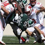 MSU vs. Wisconsin: What the heck happened?