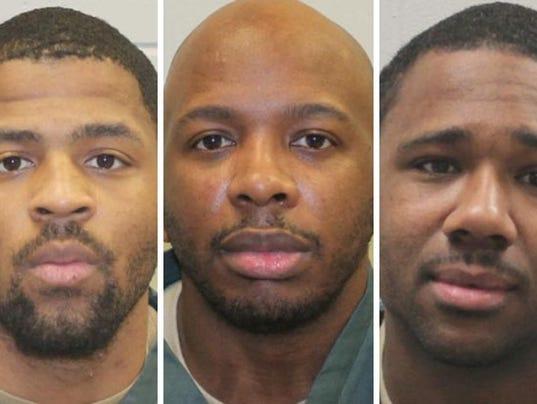 Murder defendants