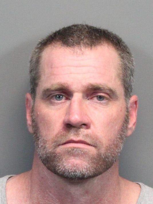 Modesto murder suspect arrested in Sparks store parking lot