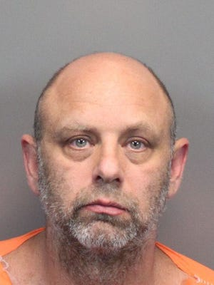 Robert Rand, 53, was accused of illegally distributing prescription drugs with one prescription causing death. He pleaded not guilty was being held the Washoe County jail.