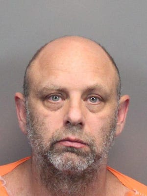 Robert Rand, 53, is accused of illegally distributing prescription drugs, with one prescription causing death. He pleaded not guilty and is being held at the Washoe County jail.