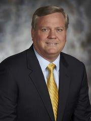 Western Refining CEO Jeff Stevens.