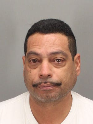 Brian Keith Hernandez, 50, was convicted in April of second-degree murder and assault with a gun for the Feb. 28, 2017 shooting of 49-year-old Steven Nelson at the Estancia Apartments at 13355 Verbena Drive.