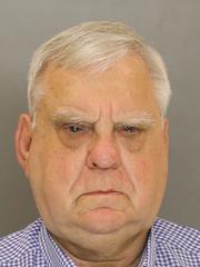 Richard Van Egmond, 72, of Bolton, Mississippi.