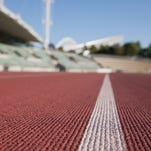 CAL'S O'Dea, Moore's Taylor win 2A gold in KHSAA track and field