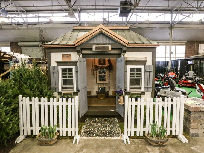 The Top 10 Coolest Stuff At The Indianapolis Home Show
