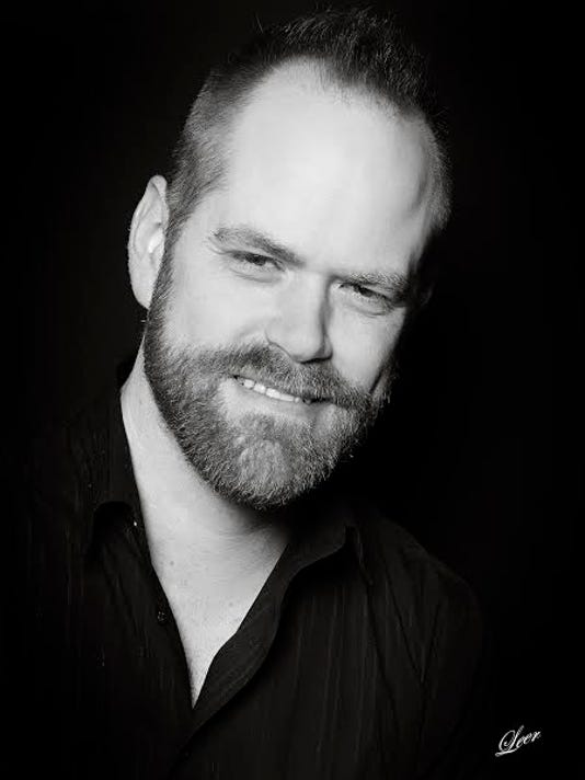 """Mike Baker, set to direct Lerner & Loewe s """"Camelot"""" playing Aug. 14-23 at Gettysburg Community Theatre."""