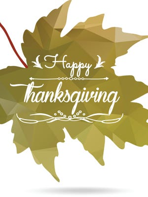 Lee County offices will either be closed or have altered hours for the Thanksgiving holiday.