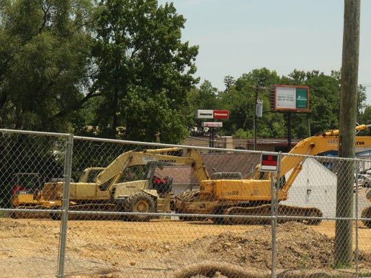 Raising Cane's is coming to Green Township