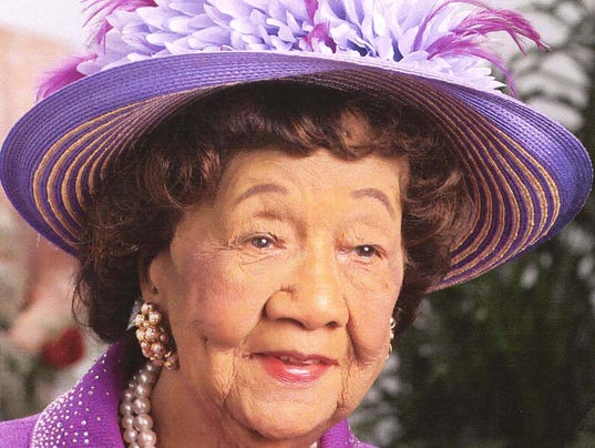 Dorothy Height-Ford Freedom Awards