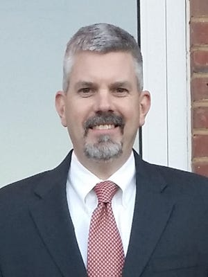 Rod Moore is chairman of the Stephens County Board of Education.