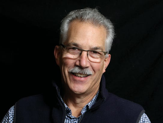 Allen Banks, Kitsap Sun Ed Board member