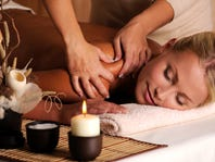 Mother's Day Massage Sweepstakes