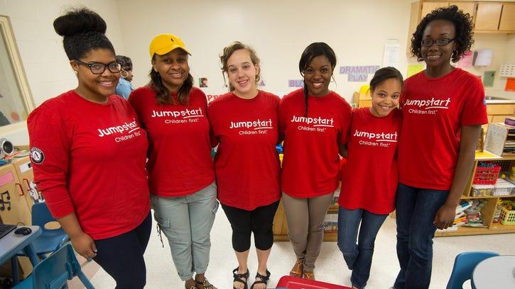 Mississippi campus briefs: Sept. 24