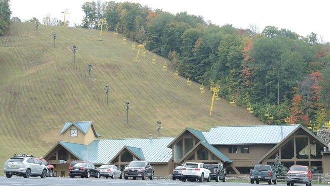 Nub's Nob near Harbor Springs is among the Northern Michigan ski areas aiming to adapt their operations to meet public health concerns amid the coronavirus pandemic.