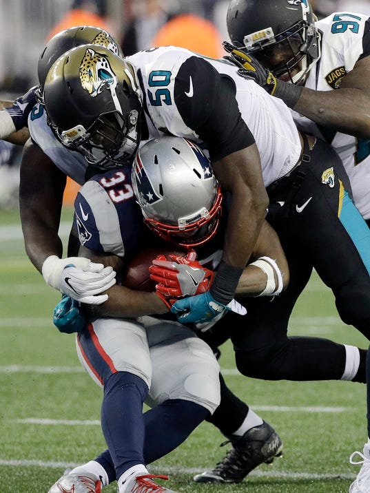 Jaguars Head Into Offseason With More Hope Than Heartache