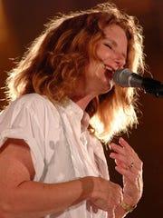 Teresa James & the Rhythm Tramps will play Feb. 2 at