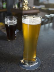 A variety of beers will be served by Downtown Casual Pint during the Beer Brinner fundraiser.