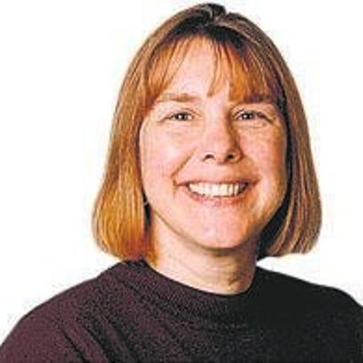 "Chere Coen:  Award winning author writes book to bridge an ""empathy wall"""