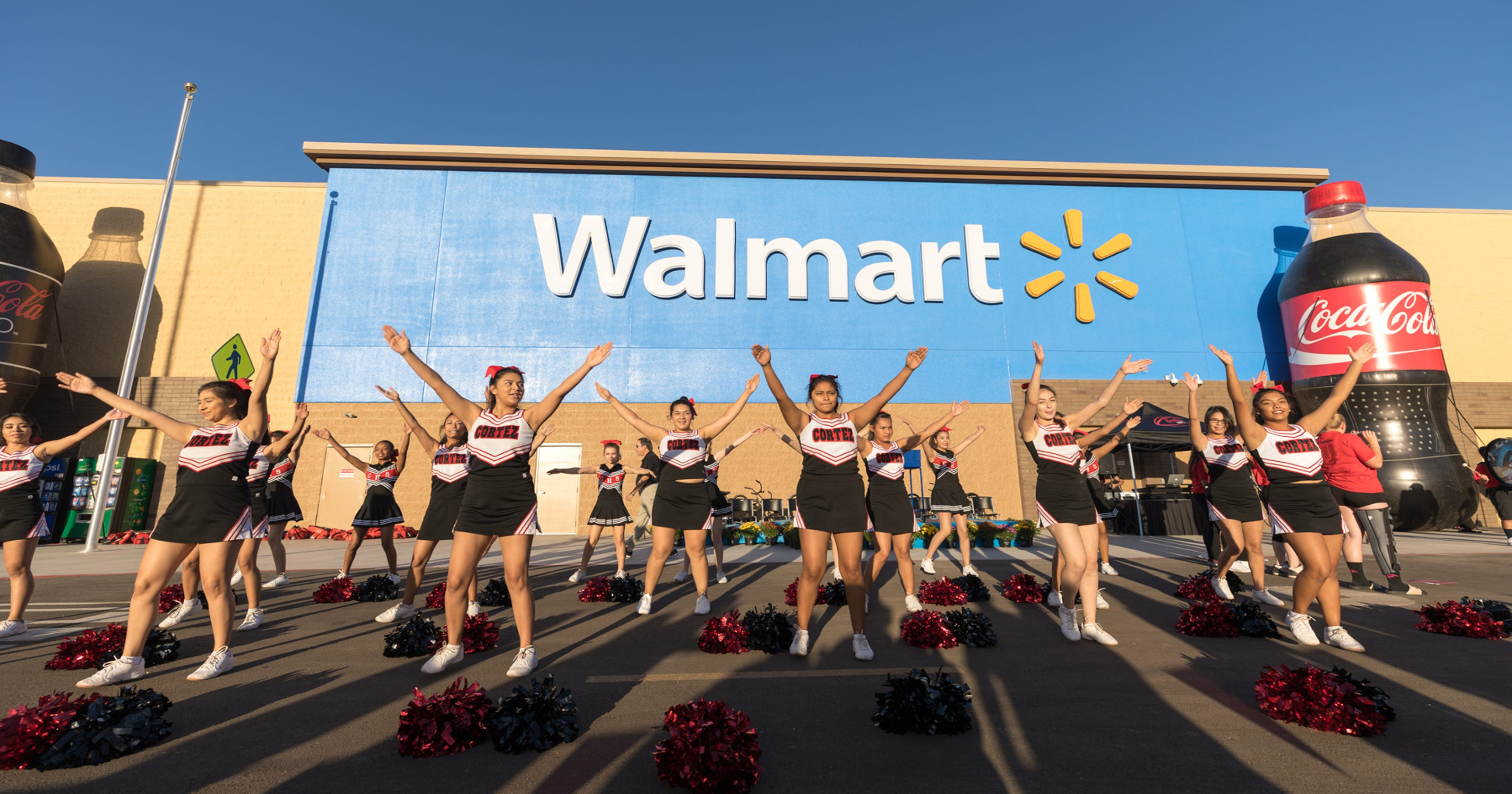 f584c0dba633a New Walmart opens at Metrocenter Mall in Phoenix