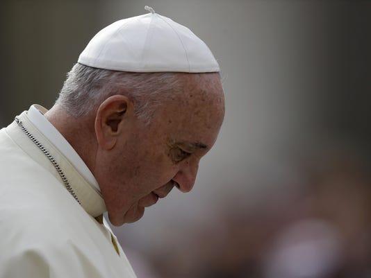 Vatican Pope_Ayel