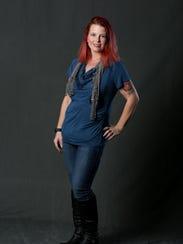 Shirleen Reynolds, 38, of Keizer
