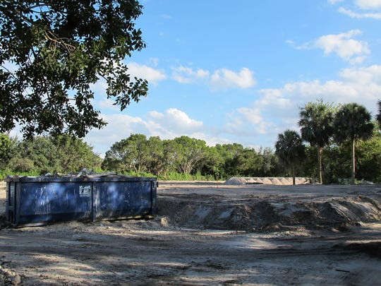 Premier Storage Investors is building a multi-story self-storage business on the corner of Goodlette-Frank Road and Ridge Street in Naples.