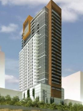 An apartment high-rise planned for Milwaukee's east side has been rejected twice by the Milwaukee Common Council.