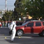Matan a periodista cuando salía de su casa en México