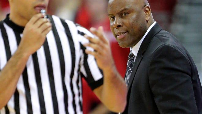 UW-Milwaukee coach Pat Baldwin has added two junior-college players this week.