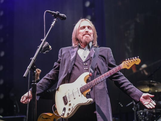 The late Tom Petty's 'American Treasure' box set features