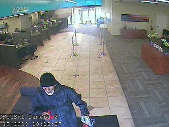 Salinas police are looking for this man, who allegedly