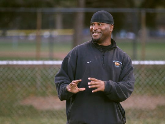 Eddie Long is returning to Greece Olympia, where he was a standout running back, to coach the varsity football team after eight seasons at Bishop Kearney.
