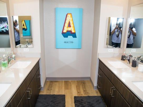 Arizona State University has opened Tooker House, a