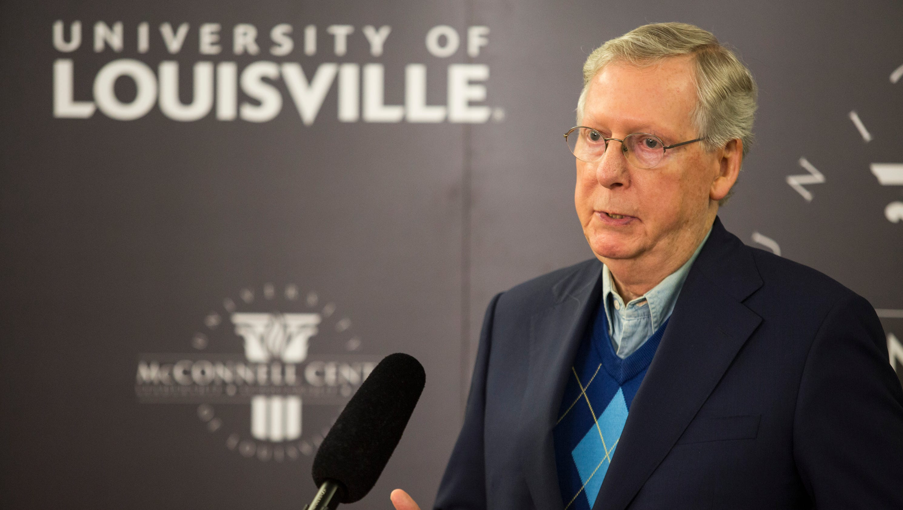 McConnell: Coal jobs a 'private sector activity'