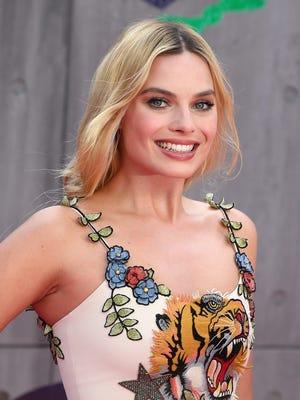 Margot Robbie will host the Season 42 opener of NBC's 'Saturday Night Live.'