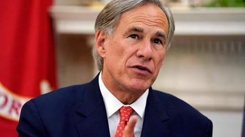 Governor Greg Abbott's Office reopens the economy and states that between May 26 and June 2, over 45 percent of the new coronavirus cases came from jails or prisons, meat packing plants and nursing homes. Center of Disease Control (CDC) states social distancing is the safest protocol to stop the spread of the disease.