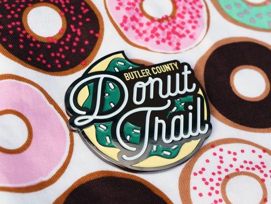 Donut Trail