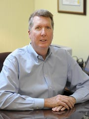 Bill Satterfield is the executive director of the Delmarva Poultry Industry, based in Georgetown.