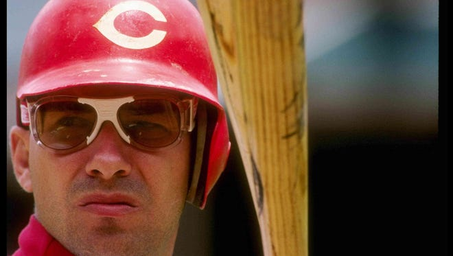 Chris Sabo was NL Rookie of the Year in 1988, hitting .271 with 11 homers, 44 RBI and 46 stolen bases in 137 games and joined Barry Larkin as the only Reds on the All-Star roster.