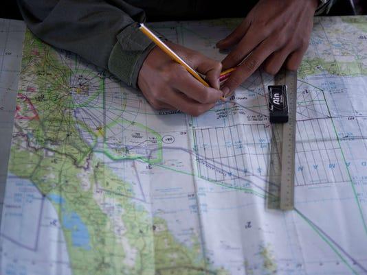 Malaysian jet probe: Everything we know