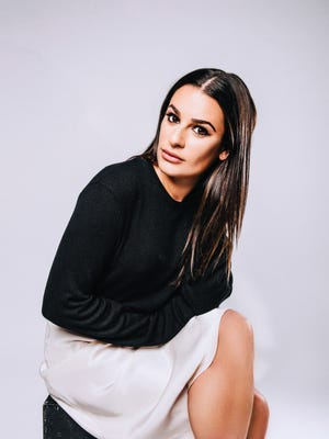 Lea Michele talks with (201) Magazine about career and growing up in Tenafly.