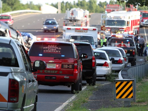 Three dead in freehold twp crash for Motor vehicle nj freehold