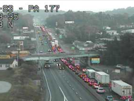 penndot traffic cam