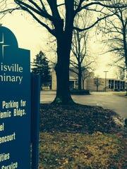 The Lousiville Institute at the Louisville Presbyterian Theological Seminary, 1044 Alta Vista Road near Cherokee Park.