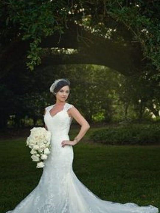 Weddings: Michelle Winders & Douglas Adams