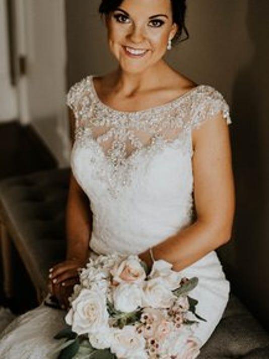 Weddings: Haley Block & Jacob Ballew