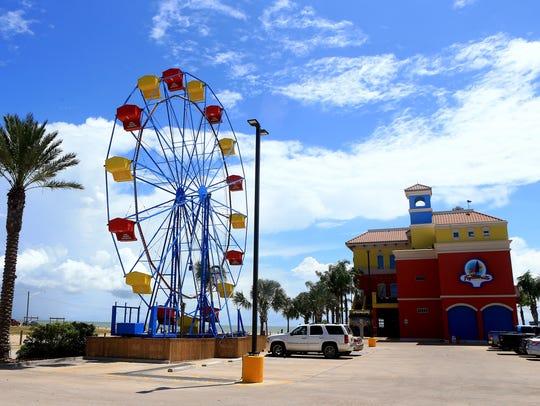 Fajitaville located in North Beach Wednesday Sept.