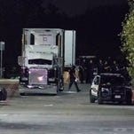 Police: 9 dead in Iowa-based truck, 20 more in dire condition in immigrant smuggling case