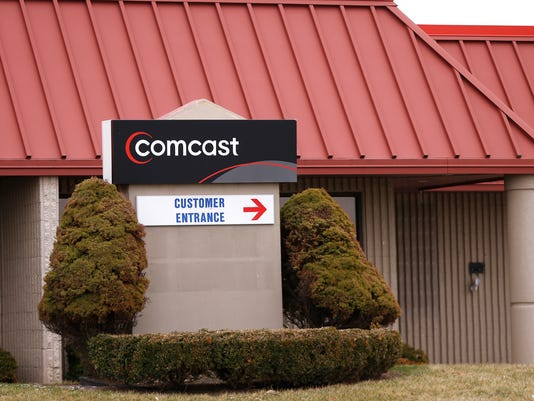 LAF Comcast